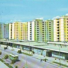 S 3615 Orasul Gheorghe Gheorghiu Dej Circulata