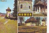S 3494 Humor Ansambul arhitectural medieval Necirculata