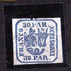 1862 L.P. 10 sarniera