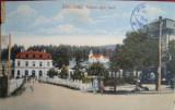 PREDEAL 1910, Vedere spre GARA