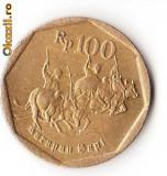 INDONEZIA 100 RUPIAH 1996