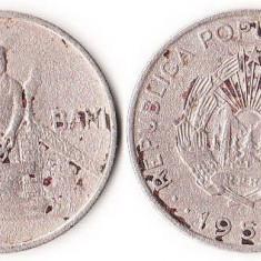 50 BANI 1955 - Moneda Romania