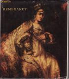 Album pictura-Rembrandt de Eugen Schileru