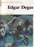 Maestri ai picturii-Edgar Degas-album color
