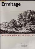 Pictura vest-europeana la Ermitage-Rusia-album pictura