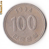 KOREEA DE SUD 100 WON 1994