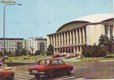 S 5744 Bucuresti Sala Palatului Circulata