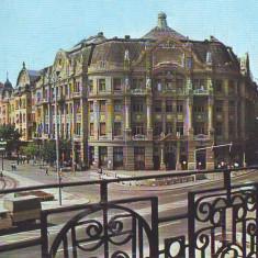 S 3939 Timisoara circulata - Carte Postala Banat dupa 1918