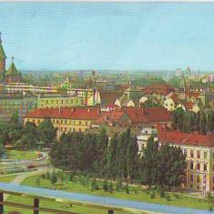 S 3944 Timisoara Circulata - Carte Postala Banat dupa 1918