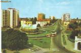 S 3962 Timisoara B-dul Leontin Salajan  circulata