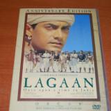 DVD - LAGAAN - FILM BOLLYWOOD - INDIA - Film Colectie