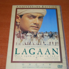 DVD - LAGAAN - FILM BOLLYWOOD - INDIA - Film Colectie