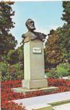 S 3997 Timisoara Statuia lui Vicentiu Babes circulata