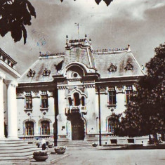 S 4040 Targoviste Banca Nationala circulata