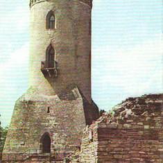 S 4083 Targoviste Turnul Chindiei necirculata