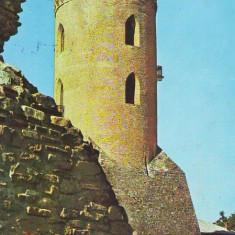 S 4086 Targoviste Turnul Chindiei circulata