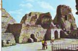S 4139 Targu Neamt Cetatea Neamt necirculata