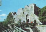 S 4140 Targu Neamt Cetatea Neamt circulata