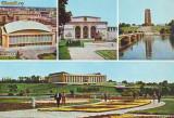 S 5504 Bucuresti Sala Palatului Rep Socialiste Romane