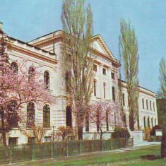 S 5530 Bucuresti Muzeul Grigore Antipa Necirculata - Carte Postala Muntenia dupa 1918