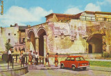 S 5853  Bucuresti Muzeul Curtea Veche circulata