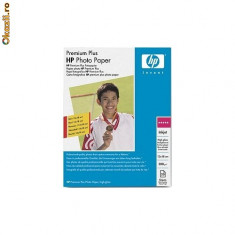 HP Premium 18 X 13 Photo Paper Q6572A 60 sheets