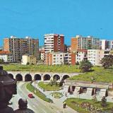 S 3968 Timisoara Cetatea sec XV-XVIII circulata - Carte Postala Banat dupa 1918
