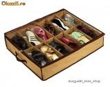 Shoes Under -- Organizator Pantofi