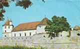 S 3793 Cetatea Fagarasului sec XIV- XVII circulata