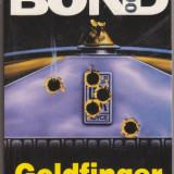 Colectia James Bond : Goldfinger - Carte de aventura