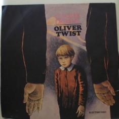 Disc vinil - OLIVER TWIST - Muzica pentru copii