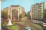 S6117 BUCURESTI Piata Mihail Kogalniceanu NECIRCULAT