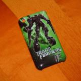 Carcasa iPhone 3G 3GS - editie limitata - TRANSFORMERS 1