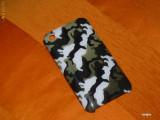 Carcasa iPhone 3G 3GS - editie limitata - CAMUFLAJ - PRET BOMBA