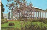 S6170 BUCURESTI Sala Palatului 1977