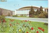 S6203 BUCURESTI Sala Palatului 1970