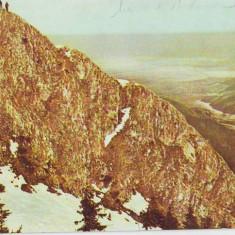 S 6441 MASIVUL POSTAVARU iarna necirculata