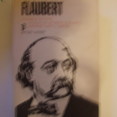 FLAUBERT-OPERE 3 - Roman