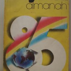 Almanah MAGAZIN 1985