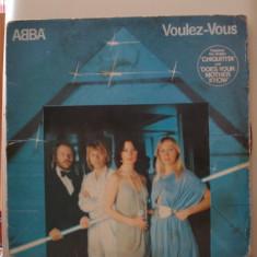 Disc vinil - ABBA - Voulez - Vous - Muzica Dance