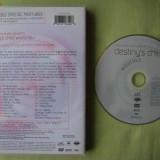 DESTINY'S CHILD - World Tour - D V D Original - Muzica Pop