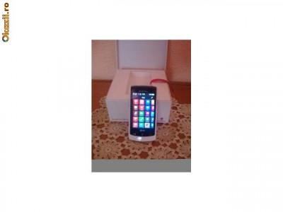 Samsung  Vodafone 360 M1 foto