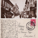 Galati - Strada Domneasca-1930