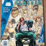 Avengers Forever #1 - Reviste benzi desenate