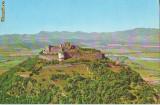 S 3109 DEVA Cetatea Devei sec.XV CIRCULATA