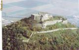 S 3110 DEVA Cetatea feudala sec.XIII CIRCULATA