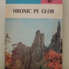 Hronic pe glob - Valentin Borda (col. ATLAS )
