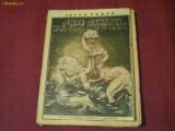 Spre centrul pamantului - Jules Verne - interbelica