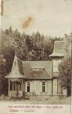 B6 Ciucea Cluj Casa Guardului silvic a lui Goga necirculat