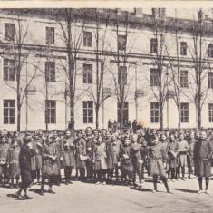 VEDERE TIMISOARA TM21 redus - Carte Postala Banat dupa 1918